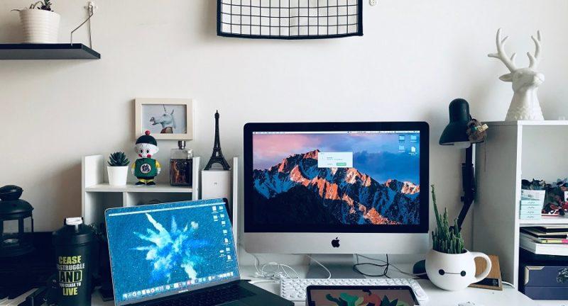 Home office w czasach pandemii. Jak efektywnie pracować i nie zwariować?