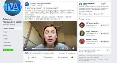 Telewizja Aleksandrów Łódzki