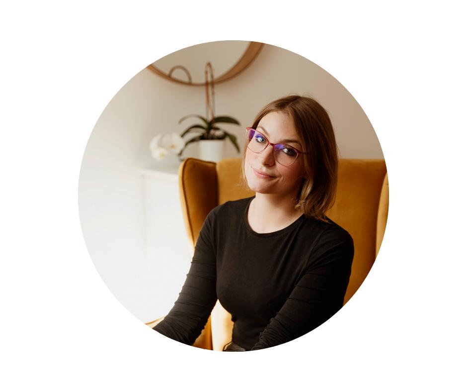 Psychodietetyk dzieci i młodzieży Anna Pietrzykowska