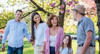 Relacje z rodzicami, a dorosłe związki