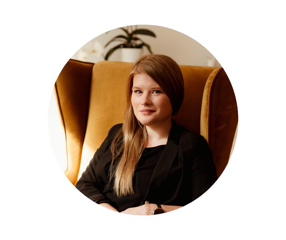Edukatorka seksualna Sylwia Jarosz