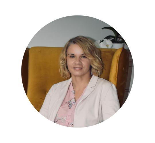 Psycholog dzieci i młodzieży Katarzyna Krzciuk