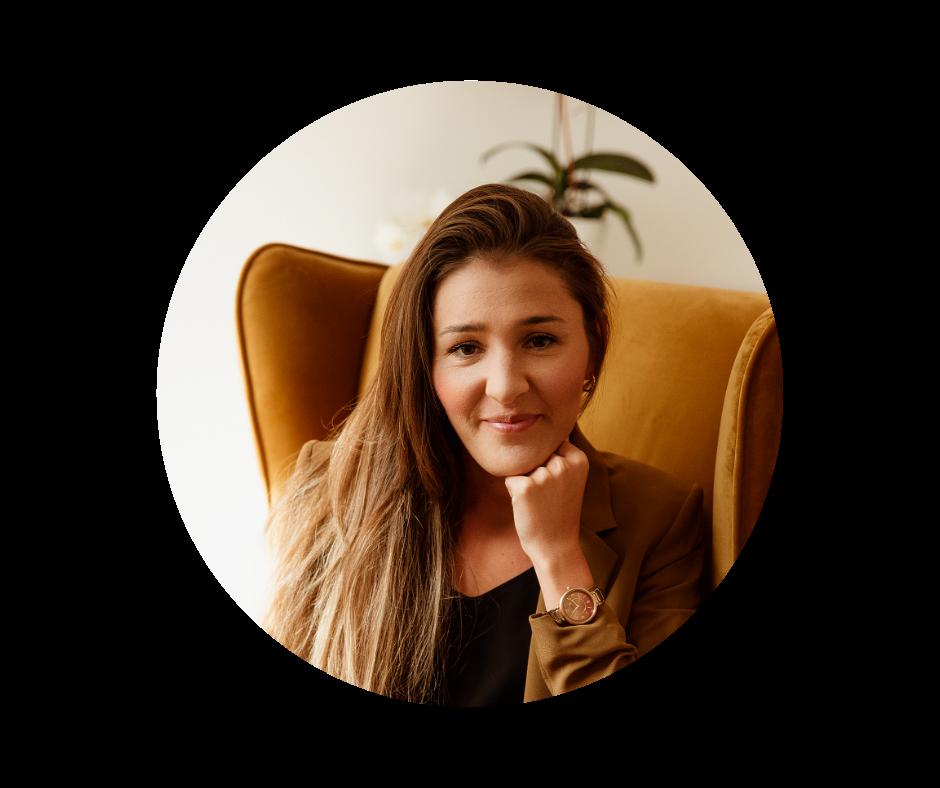 Psychoonkolog Katarzyna Mikinka