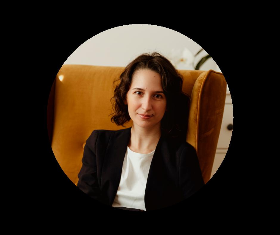 Maria Romek Psycholog
