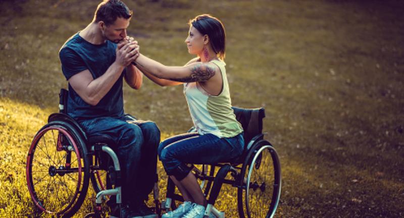 Niepełnosprawność, a życie seksualne