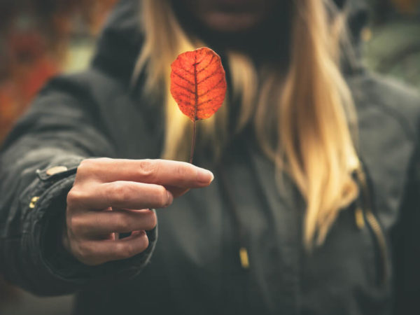 Jesienny spadek nastroju – kiedy należy udać się do specjalisty?